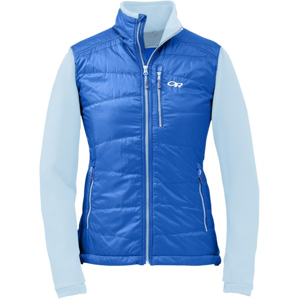 Outdoor Research Acetylene Jacket - Insulated (for Women)