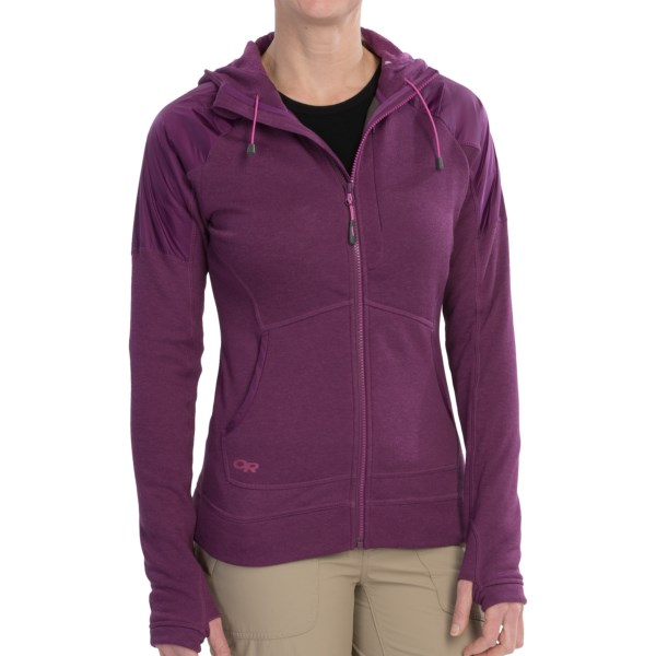 Outdoor Research Constellation Hooded Jacket (For Women)