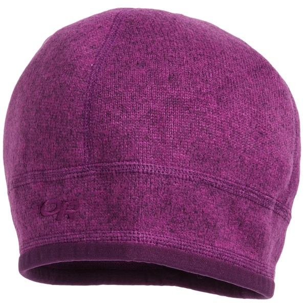 Outdoor Research Longhouse Beanie Hat - Fleece (For Men and Women)