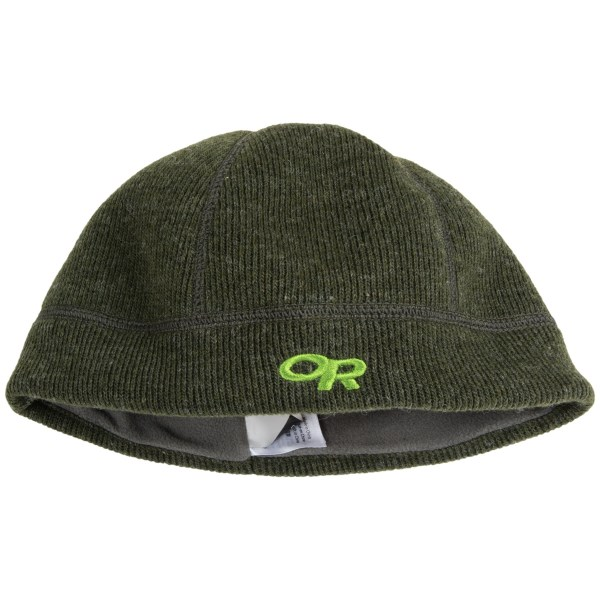 Outdoor Research Flurry Wool Beanie Hat (For Kids)