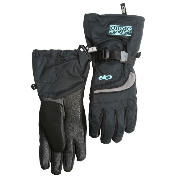 Outdoor Research Ambit Gloves - Waterproof, Insulated (for Women)