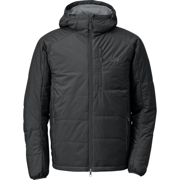Outdoor Research Havoc Windstopper(R) Jacket - Insulated (For Men)