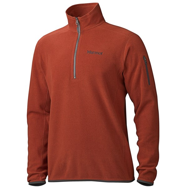 Marmot Garwood Fleece