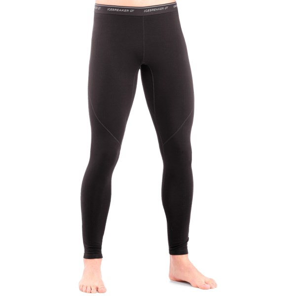 Icebreaker Pursuit Midweight Leggings