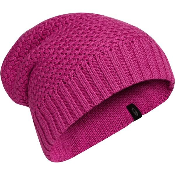 Icebreaker Skyline Beanie Hat - Upf 20 , Merino Wool (for Men And Women)
