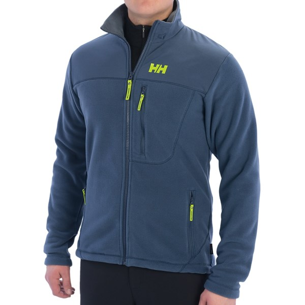 photo: Helly Hansen Men's Sitka Fleece Jacket