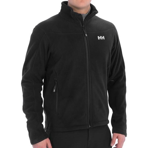 Helly Hansen Velocity Fleece Jacket