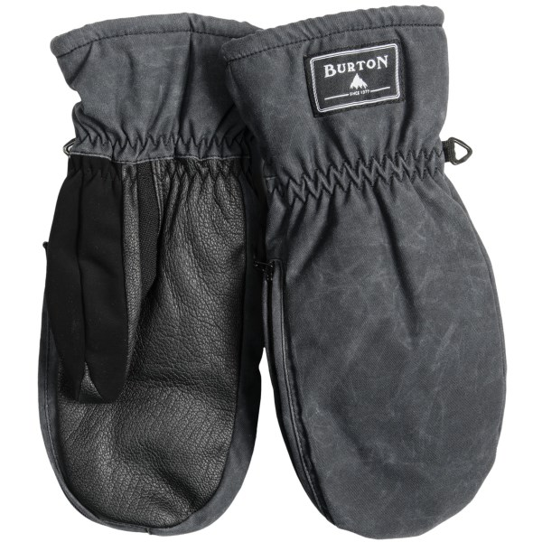 Burton Hi-Five Mittens - Insulated (For Men)