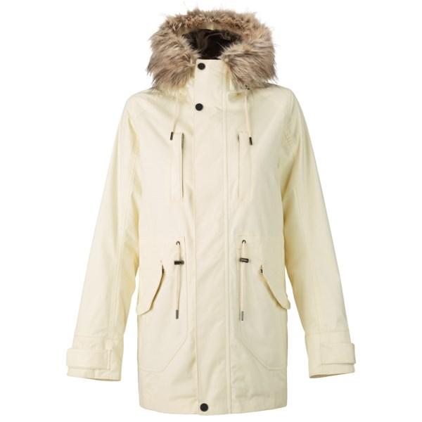 Burton Arya Trench Coat - Waterproof, Insulated (For Women)