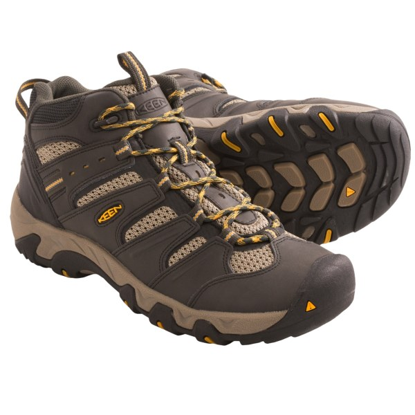 Keen Koven Hiking Boots (For Men)