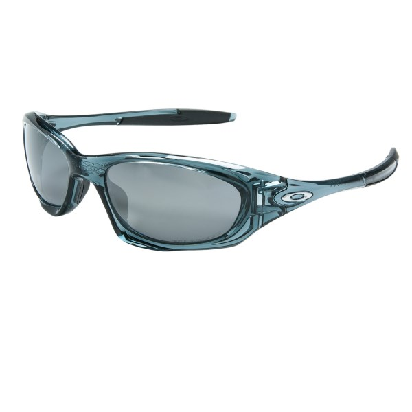 4e82adf6b9 ... UPC 700285536453 product image for Oakley Twenty Sunglasses -  Polarized