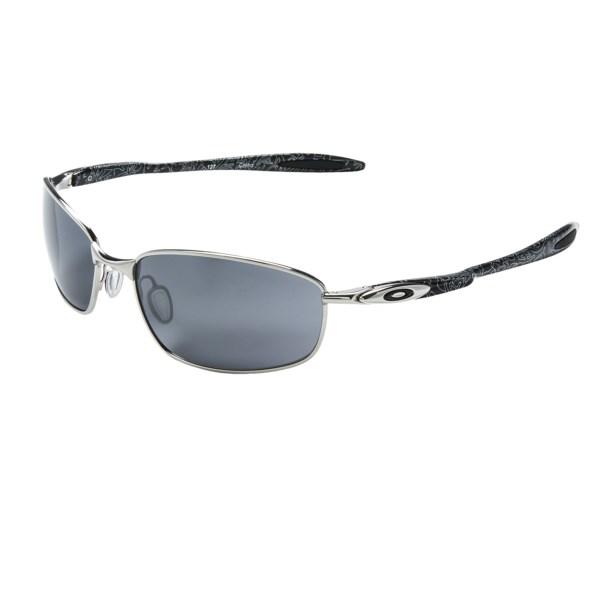 409860deba UPC 700285526317 - Oakley Blender Sunglasses Chrome Silver Ghost ...