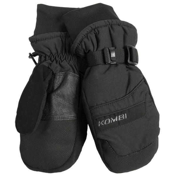Kombi Gore-Tex(R) Method Finger Mittens - Waterproof, Insulated (For Women)