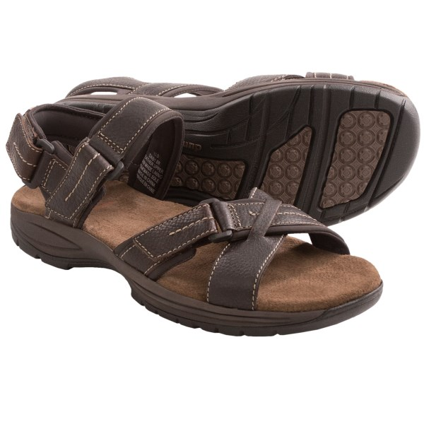 Dunham Nathan Sandals - Leather (For Men)