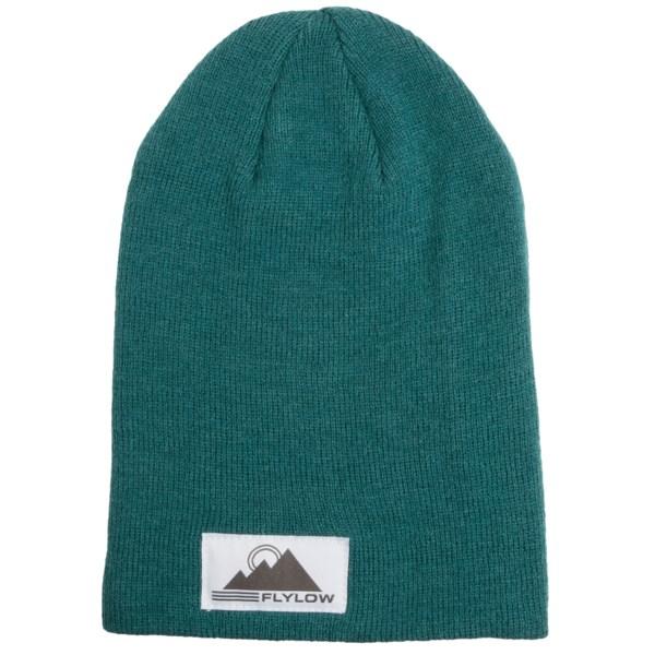 Flylow Longshoreman Beanie Hat (For Men and Women)