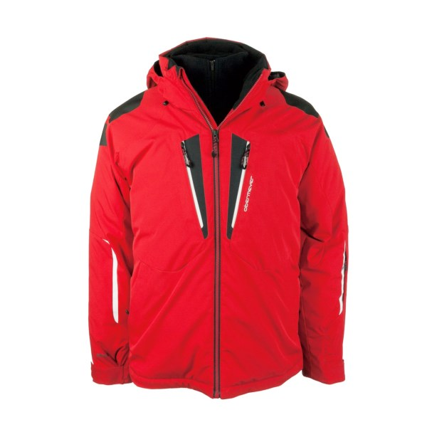 Obermeyer Endurance Ski Jacket - Waterproof, Insulated (For Men)