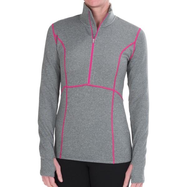 Obermeyer Splendid 150 Dri-Core Fleece Shirt - Long Sleeve (For Women)