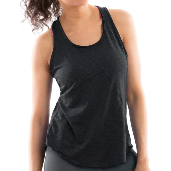Moving Comfort Metro Tank Top - Racerback (For Women)
