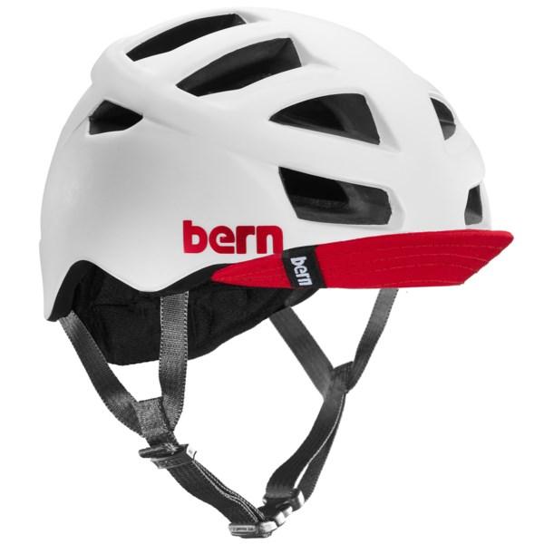 Bern Allston Cycling Helmet (For Men)
