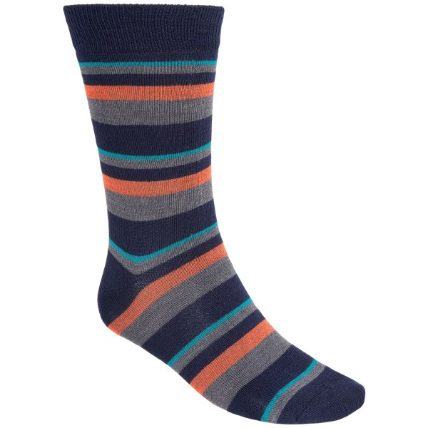 CLOSEOUTS . Up your sock game with the style and vibrant color of the Richer Poorer Gambler socks. The wool blend and low-profile toe seams deliver comfort, and the eye-catching pattern just might put a spring in your step. Available Colors: BLUE, RED, BLACK. Sizes: O/S.