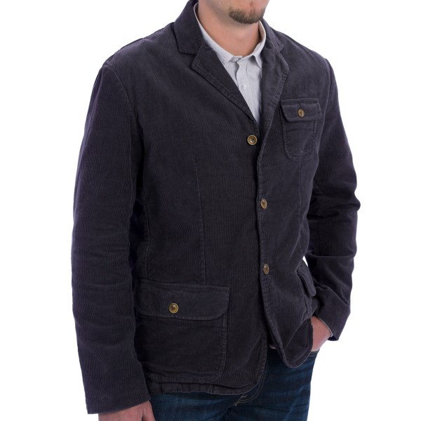 Barbour Saddleworth Blazer - Corduroy (for Men)