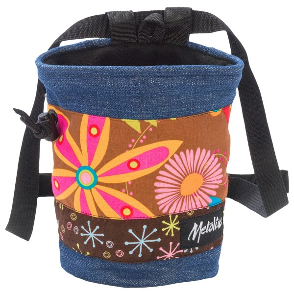 photo: Metolius Bop Chalk Bag
