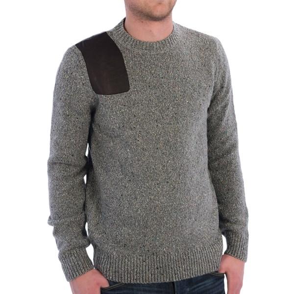 Barbour Woolsington Crew Sweater (for Men)