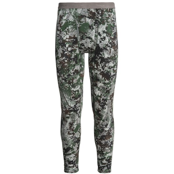 Sitka Core 1 Base Layer Bottoms - Merino Wool (for Men)