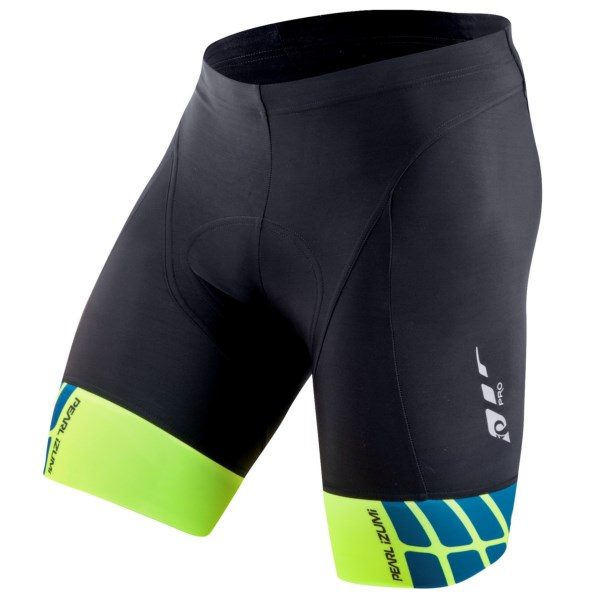 Pearl Izumi P.R.O. In-R-Cool(R) Cycling Shorts (For Men)