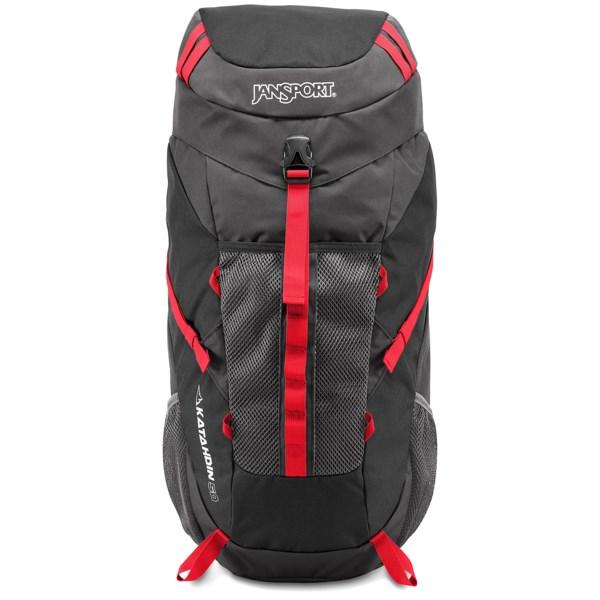 Jansport Katahdin Backpack - 50L