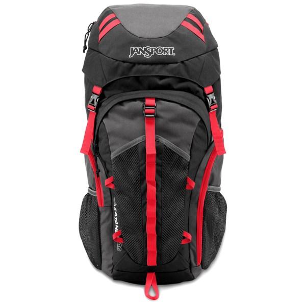 Jansport Katahdin Backpack - 40L