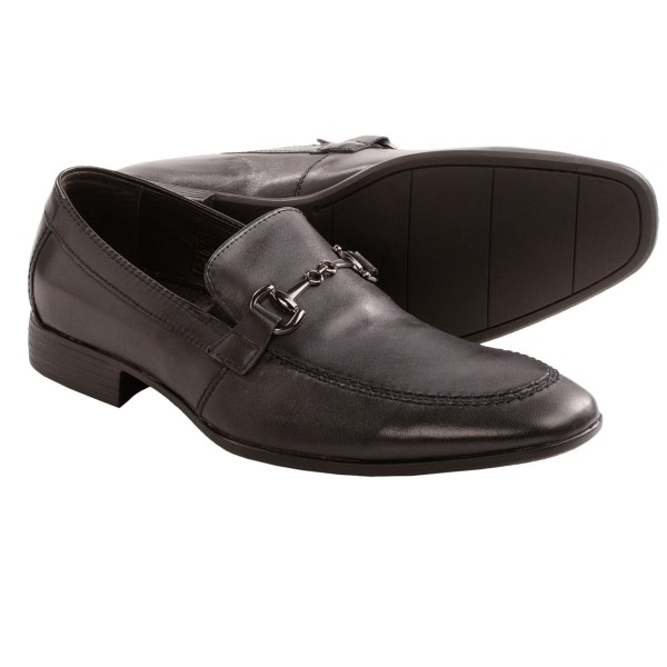 Robert Wayne Randy Bit Loafers - Leather (For Men)