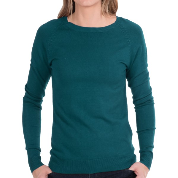 Icelandic Design Sigourney Shirt - Long Sleeve (For Women)
