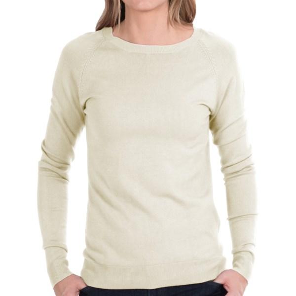 Icelandic Design Sigourney Shirt - Long Sleeve (for Women)