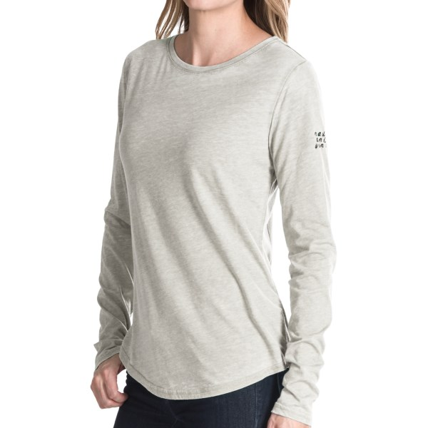 Maui and Sons Ellie Shirt - Long Sleeve (For Women)