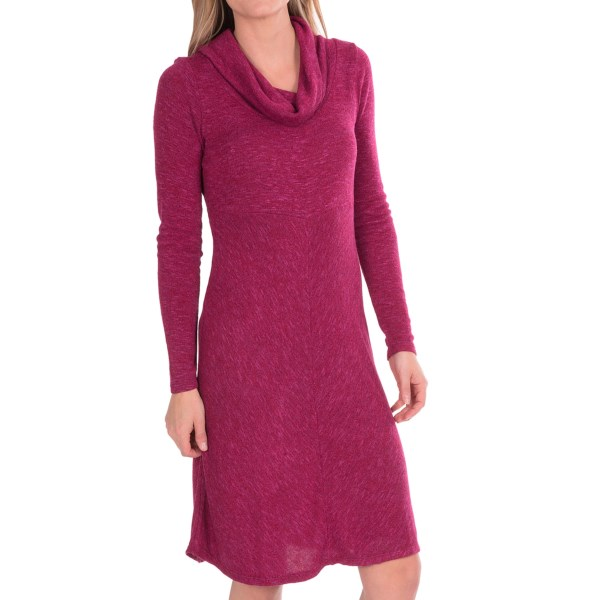 Aventura Clothing Orly Dress - Long Sleeve (for Women)