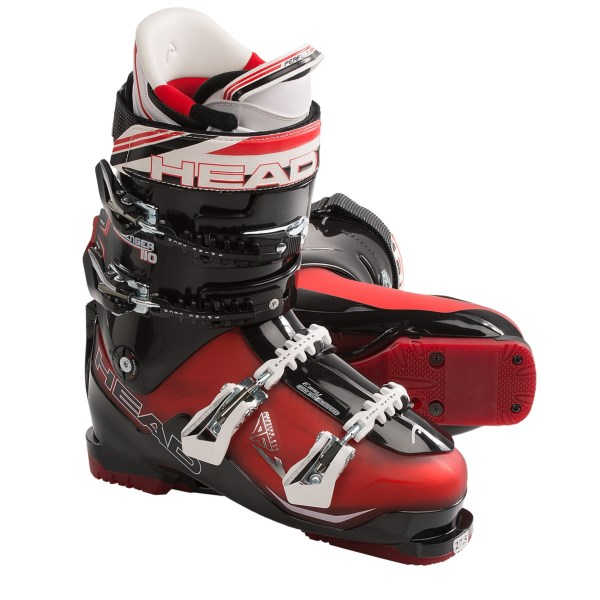 Head Challenger 110 Ski Boots (For Men)