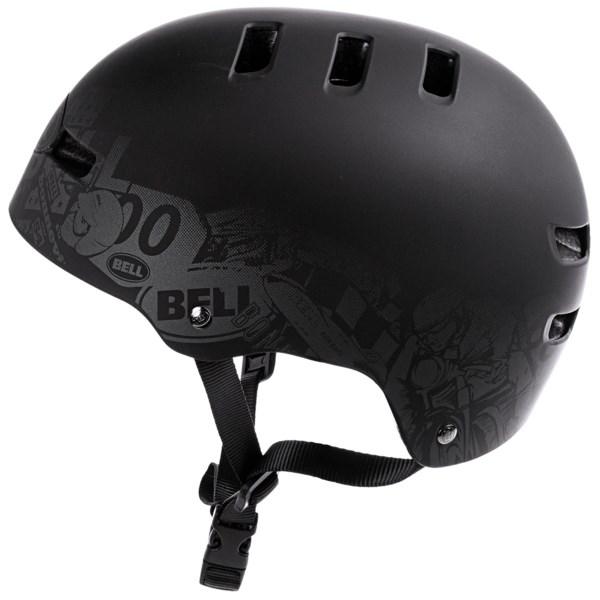 Bell Faction Multisport Helmet