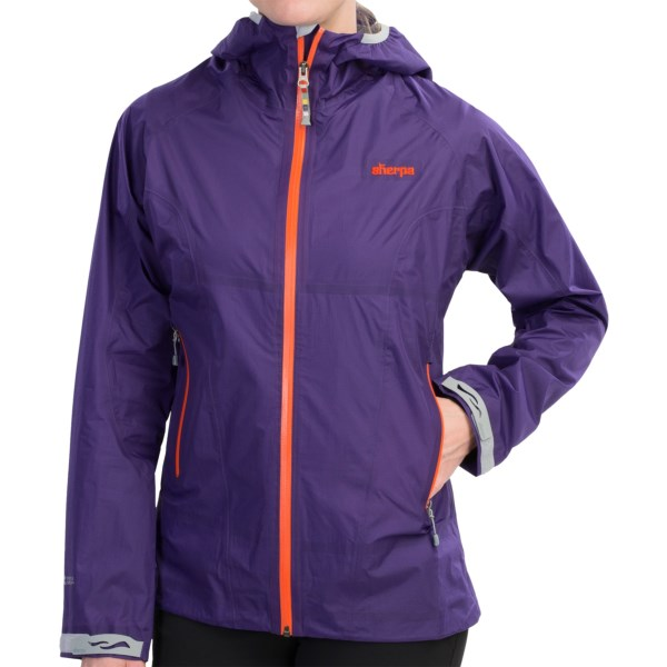 Sherpa Adventure Gear Asaar 2.5 Layer Jacket