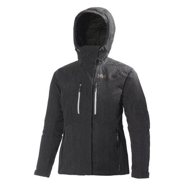 photo: Helly Hansen Women's Verglas Glacier Insulated Jacket