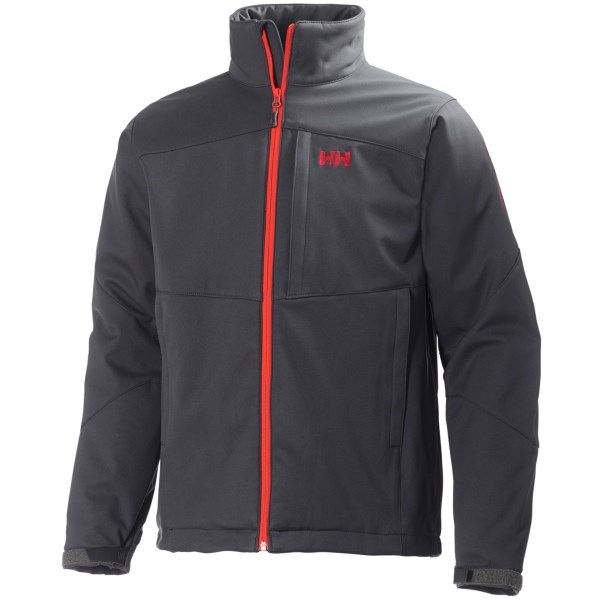 Helly Hansen Paramount Insulated Softshell