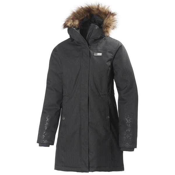Helly Hansen Plentiful Parka