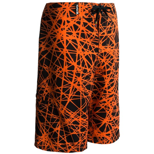 Hurley Force Core Boardshorts - Recycled Polyester (for Boys)