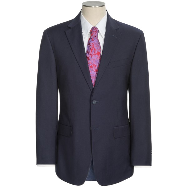 Geoffrey Beene Solid Suit (For Men)