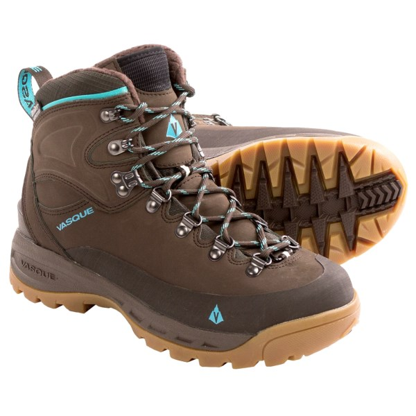 Vasque Snowblime Snow Boots - Waterproof, Insulated (For Women)