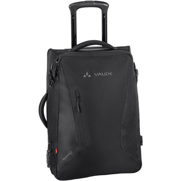Vaude Tecotravel 40 Rolling Suitcase