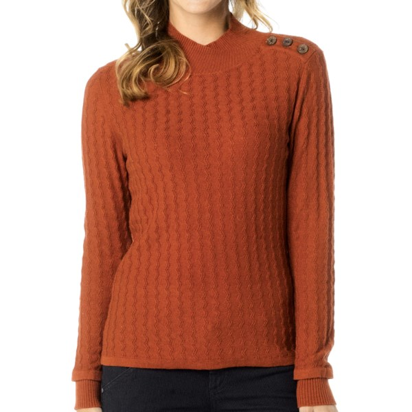 prAna Lauren Sweater (For Women)