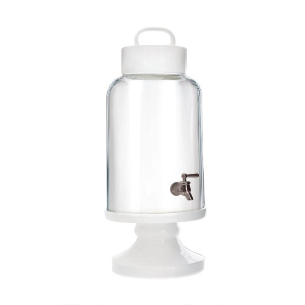 Jay Imports Savannah Beverage Dispenser - 2.37 Gallon