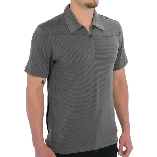 Club Ride Switch Cycling Jersey - UPF 20 , Short Sleeve (For Men)