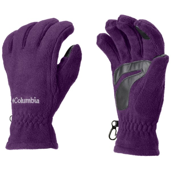 Columbia Sportswear Thermarator Omni-heat(r) Gloves (for Women)